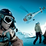 Swatch Freeride World Tour by The North Face Courmayeur Valle d'Aosta