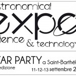 Logo Star Party&astronomical Expo
