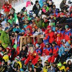LadiesSkiWorldCup La Thuile 2016